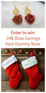 Eternity Rose Gift Ideas & Giveaway