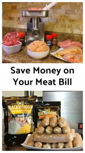 How to Save Money on Your Meat Bill