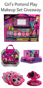 Girl's Pretend Play Makeup Sets Giveaway – Winter is Coming Giveaway Hop