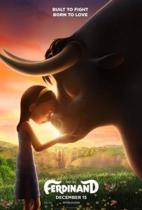 FERDINAND Movie Review – #Ferdinand