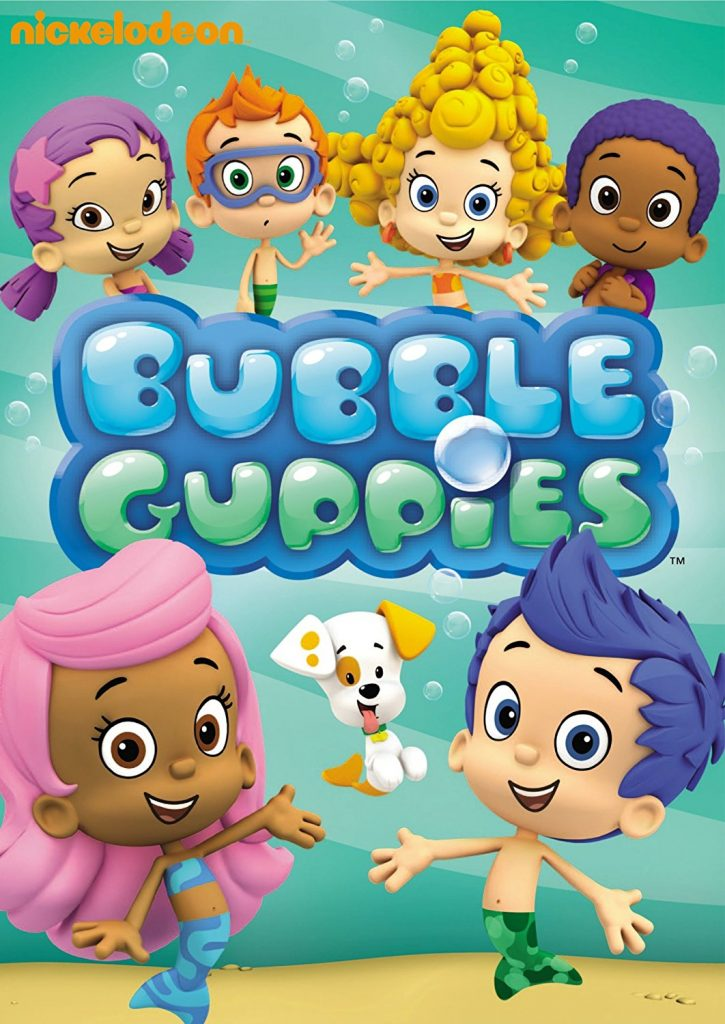 5 Reasons to Watch Bubble Guppies & See Bubble Guppies ...