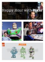 The Henry Ford Hosts Happy Hour with Pixar