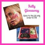 Tully Prize Pack Giveaway – Ends 4/27