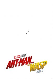 ANT-MAN AND THE WASP Trailer and Poster – #AntManandWasp