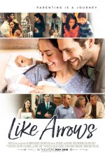 Like Arrows Movie Review & Information – #LikeArrows