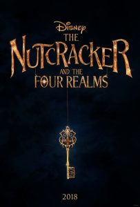 Disney's THE NUTCRACKER AND THE FOUR REALMS – #Disneysnutcracker