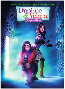 Exclusive Interview With Sarah Gilman on Release of Daphne & Velma on Blu-Ray & DVD – #DaphneVelma