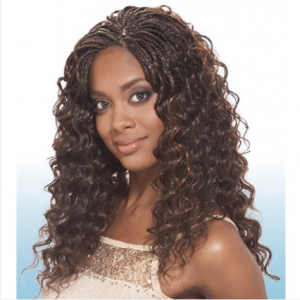 Quality Braids and Supplies at Black Hairspray