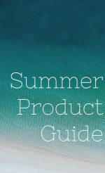 2018 Summer & Back to School Gift Guide