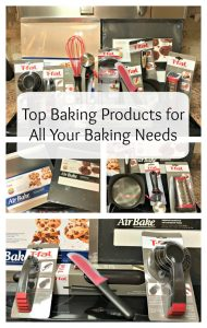 Top Baking Products for All Your Baking Needs