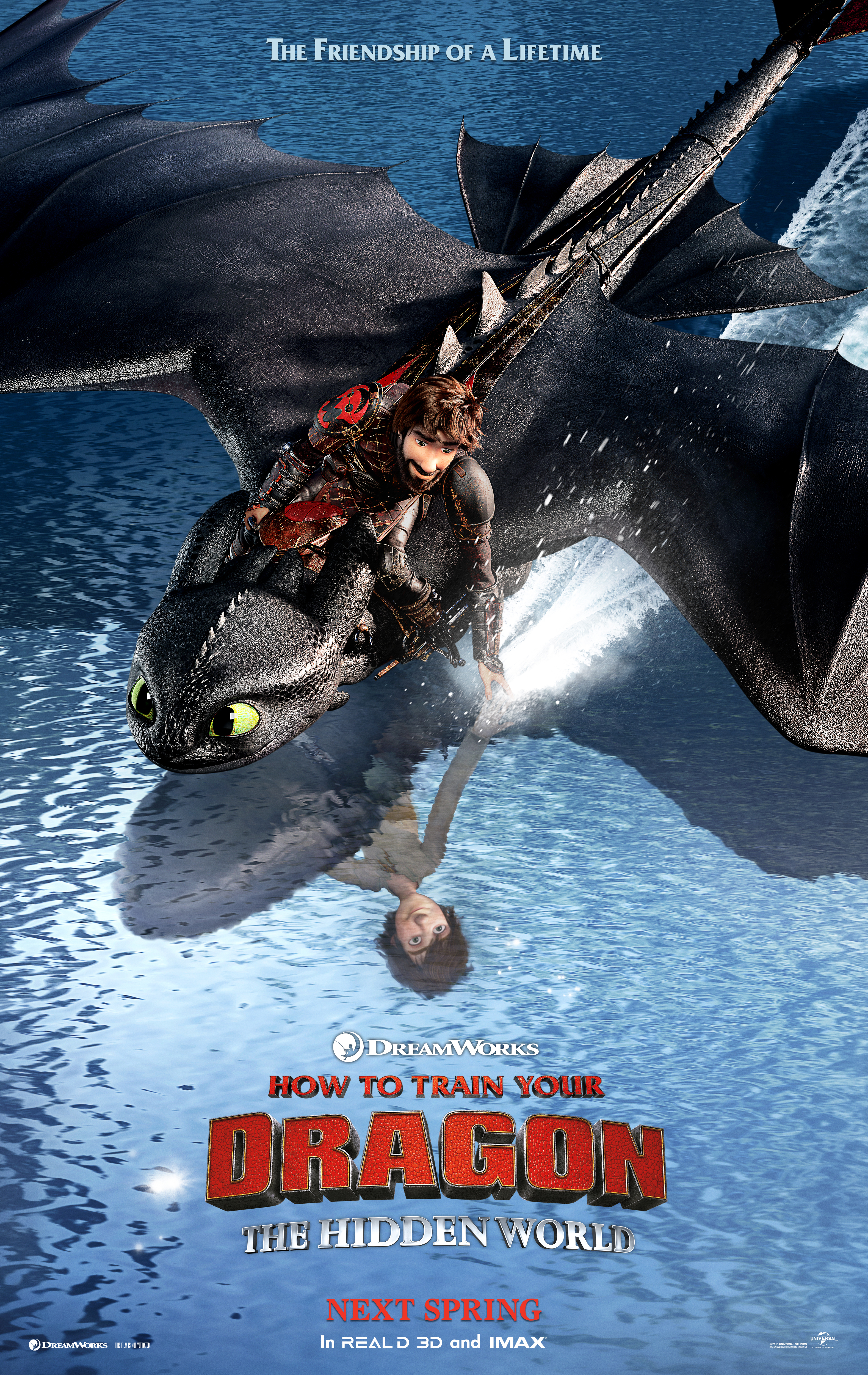 The Film Is Produced By Brad Lewis Ratatouille ANTZ And Bonnie Arnold Toy Story How To Train Your Dragon 2