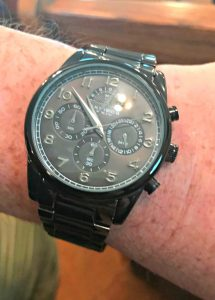 Stylish and Dependable Men's Fashion Watches