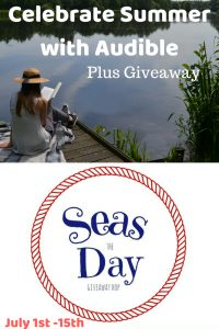 Celebrate Summer With Audible & Giveaway