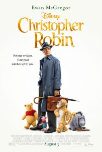 Christopher Robin Movie Review – #ChristopherRobin