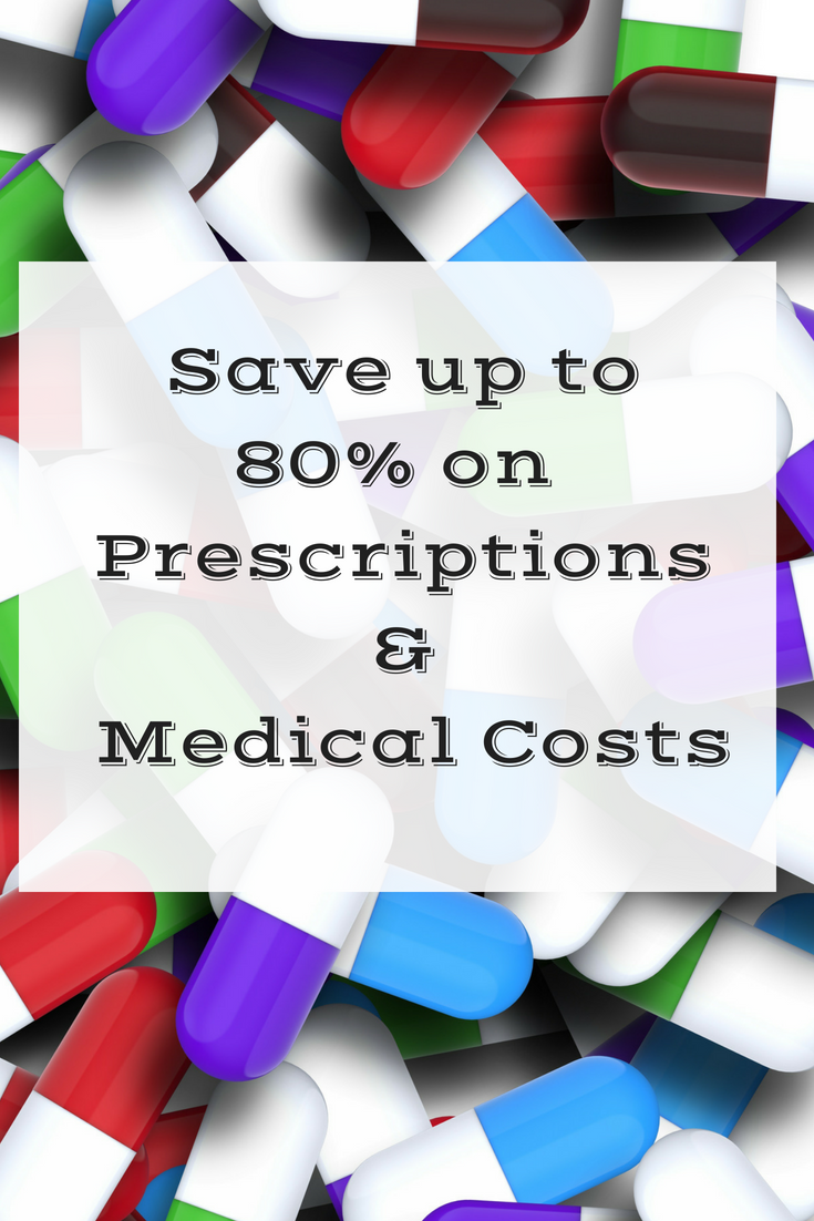 save on prescription costs   finding sanity in our crazy life