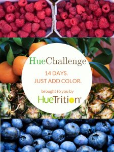 Fill Your Plate With Healthy Foods Challenge + Win A $25 Gift Card