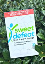 Say Good-Bye to Sugar Cravings with Sweet Defeat