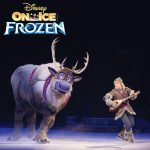 Disney on Ice Frozen coming to Little Caesars Arena & Giveaway