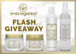 ERA Organics Nighttime Routine Flash Giveaway – Ends 10/8