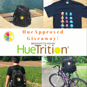 Learn About Plant Based Proteins From HueTrition + Giveaway – Ends 9/29