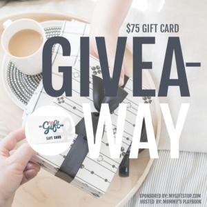 $75 MyGiftStop.com Gift Card Giveaway – Ends 9/19