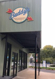 Buddy's Pizza Opens New Restaurant Inside the Detroit Zoo
