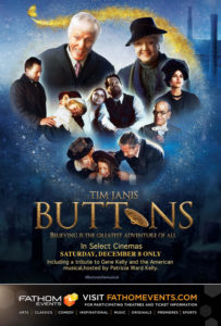 Buttons – A New Musical Fairy Tale Film