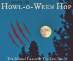 3rd Annual HOWL-O-WEEN Giveaway Hop – Ends 10/16