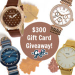 Gifts for That Special Someone This Fall & $300 My Gift Stop Giveaway