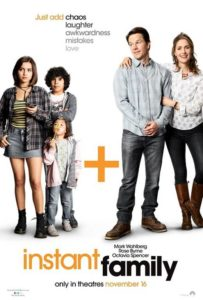 Instant Family Movie Review – #InstantFamily