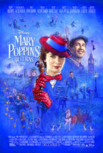 Purchase Your Tickets Now For Mary Poppins Returns & Check out New Movie Clips – #MaryPoppinsReturns