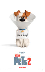 The Secret Life of Pets 2 Movie Trailers – #TheSecretLifeofPets2