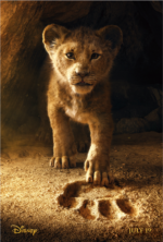 THE LION KING Teaser Trailer & Poster – #TheLionKing