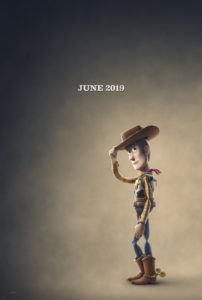 TOY STORY 4 Teaser Trailer and Poster – #ToyStory4