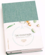 CSB (in)courage Devotional Bible Review