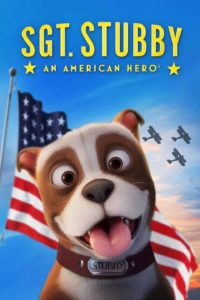 SGT. STUBBY: AN AMERICAN HERO on DVD/Blu-Ray/Digital & Giveaway – Ends 12/19