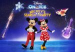 Disney on Ice – Mickey's Search Party Coming to Detroit