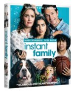 INSTANT FAMILY Movie Night – #InstantFamily