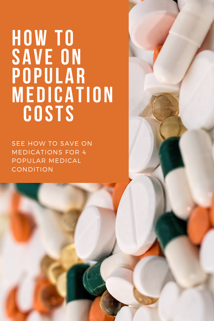 Save on Popular Medications