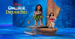 Dream Big by Disney on Ice