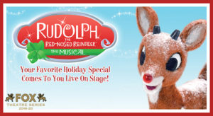 Reindeer The Musical